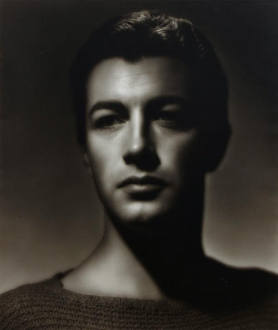 George Hurrell (American, 1904-1992); Selected Portraits from Portfolios II and III; (3)