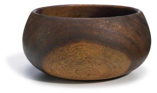 A Hawaiian bowl