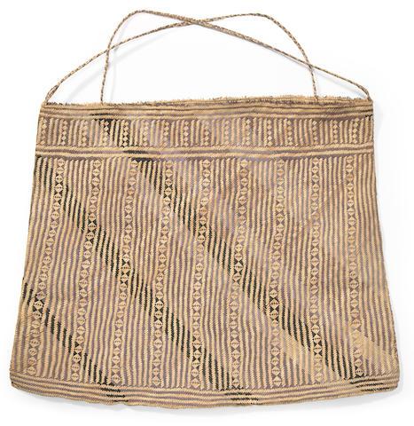 Woven Bag, Micronesia