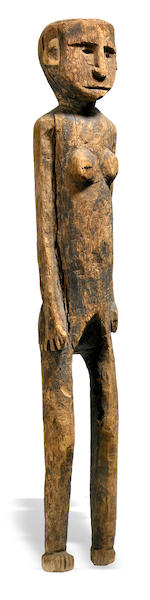 Vanuatu Figure