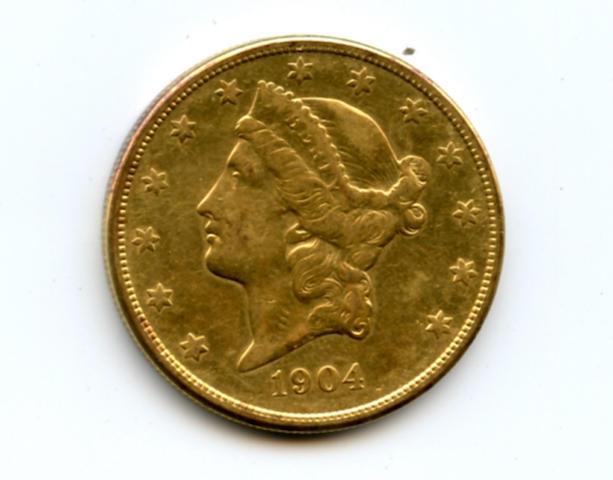 1904-S $20