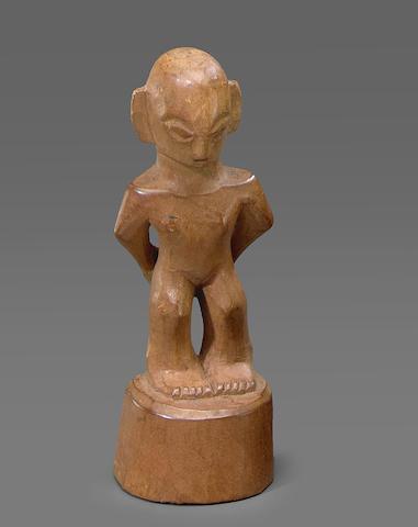 Ifugao Figural Charm, Philippines