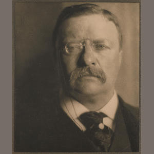 COBURN, ALVIN LANGDON. 1882-1966. Men of Mark. London & New York: Duckworth & Mitchell Kennerley, 1913.