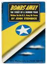 STEINBECK, JOHN. 1902-1968. Bombs Away. The Story of a Bomber Team. New York: Viking Press, 1942.<BR />