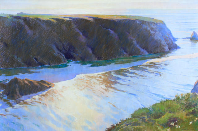 Douglas Restivo Painting