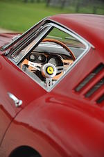 1965 Ferrari 275 GTB/6C Berlinetta  Chassis no. 07871 Engine no. 07871