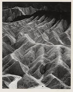 Ansel Adams (American, 1902-1984); Portfolio II: The National Parks and Monuments; (15)