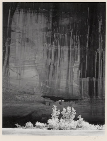 Ansel Adams (American, 1902-1984); Portfolio II: The National Parks and Monuments;