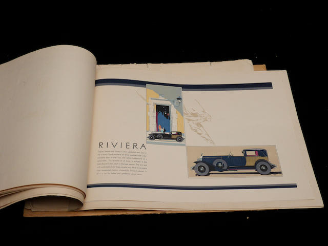 A fine late Springfield Rolls-Royce catalog, A fine late Springfield Rolls-Royce catalog,