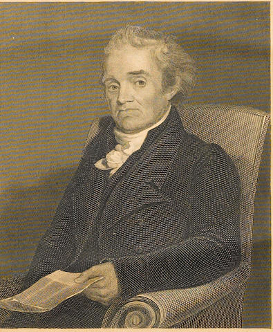 WEBSTER, NOAH. 1758-1843. An American Dictionary of the English Language. New York: S. Converse, 1828.