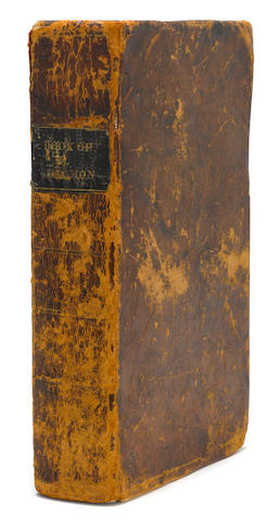 [BOOK OF MORMON.] 1830.