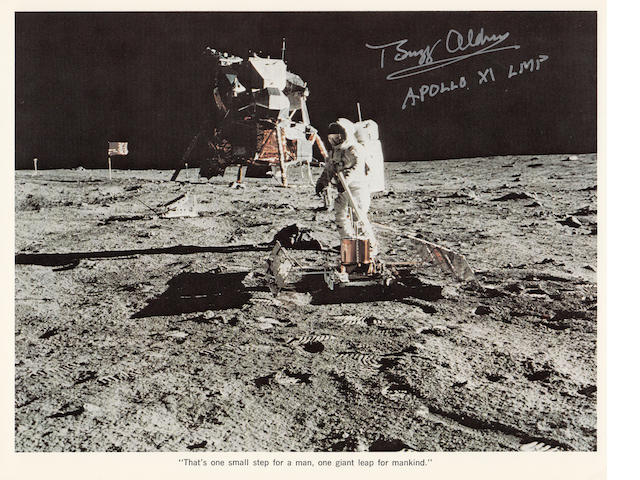 TRANQUILITY BASE EXPLORATION