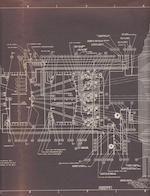 "MOST POWERFUL MANNED LIQUID ROCKET STAGE. ""Schematic Propulsion Control System – S-IC."" The Boeing Company, 1962-63."