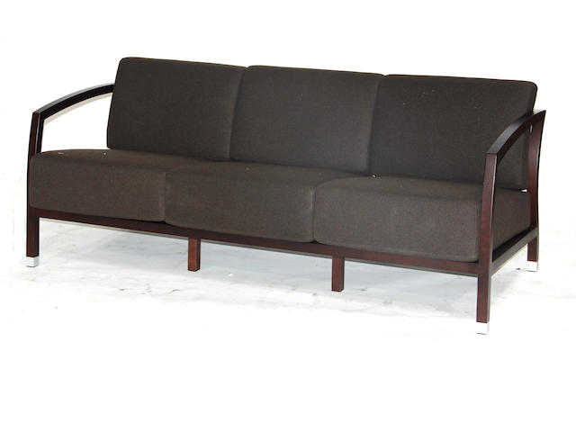 A Jon Gasca 'Malena' sofa