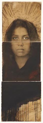 Luis González Palma (Guatemalan, born 1957); America;