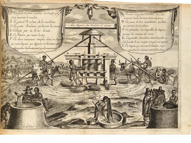 ROCHEFORT Histoire des Antilles