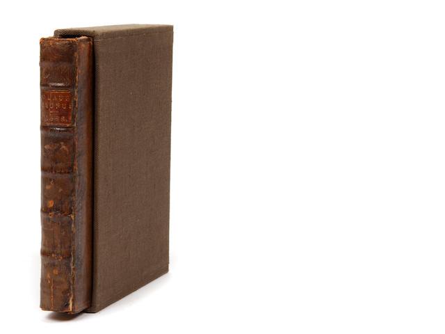 MAGNUS, OLAUS. 1490-1557. HISTORIA DE GENTIBUS SEPTENTRIONALIBUS, AUTHORE OLAO MAGNO. Antverpiae: Ex officina Christophori Plantini, 1558.<BR />