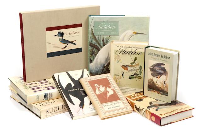 Audubon Reference.