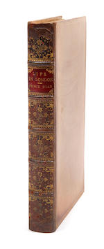 EGAN, PIERCE.   Life in London.... London: Sherwood, Neely, and Jones, 1821.<BR />