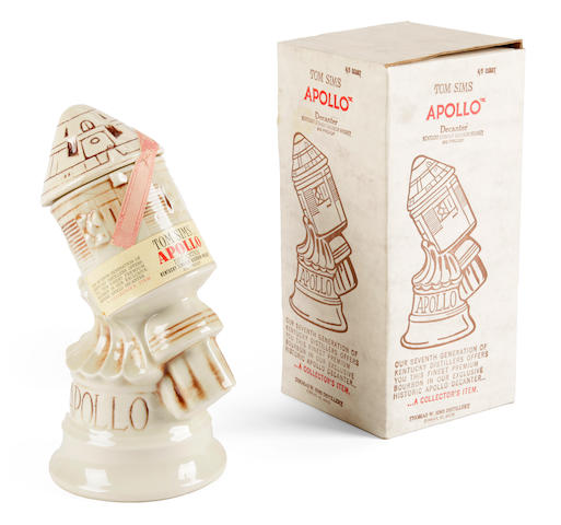 Apollo Decanter in Box