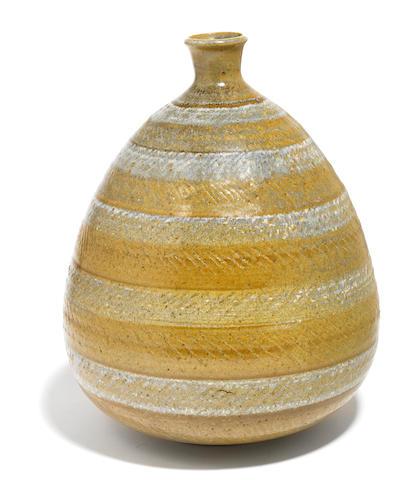 Antonio Prieto (Spanish/American, 1912-1967)  vase