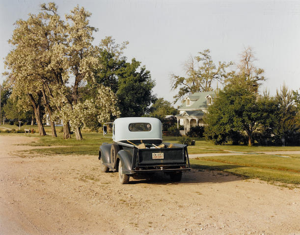 Joel Sternfeld (American, born 1944); Selected Images; (3)