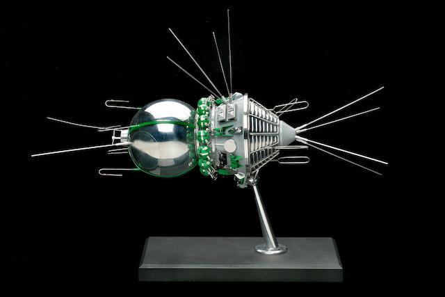 K12623 Vostok model