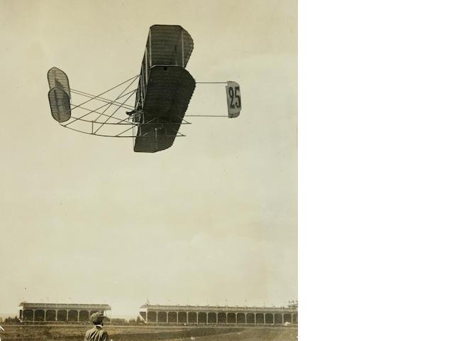 E. Lefebvre, 4 photos