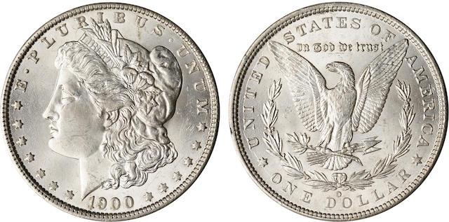 1900-O/CC $1
