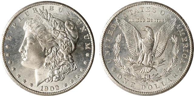 1902-S $1