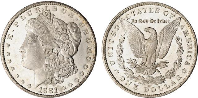 1881-CC $1