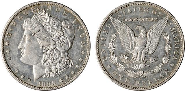 1895-S $1