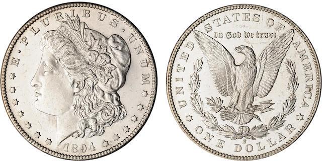 1894-S $1