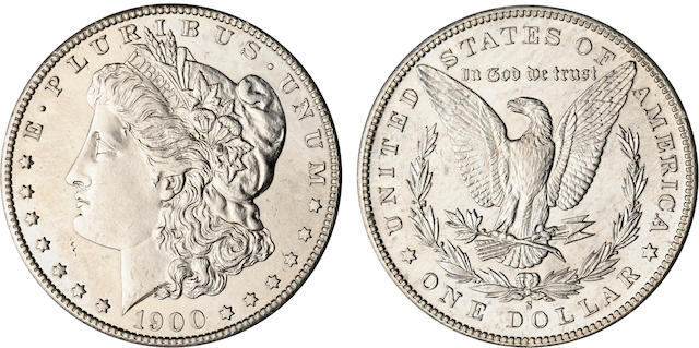 1900-S $1