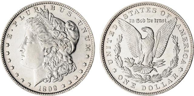 1892 $1