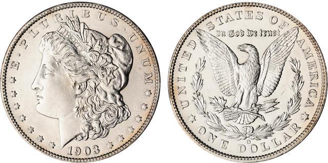 1903-O $1