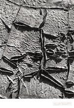 Brett Weston (American, 1911-1993); Selected Abstract Images; (4)