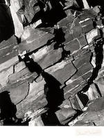 Brett Weston, Selected Abstract Images;