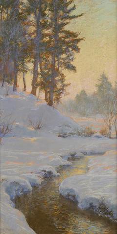 Walter Launt Palmer Landscape