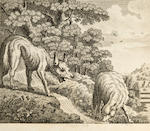STOCKDALE, JOHN, publisher. The Fables of Aesop, with a Life of the Author. London: John Stockdale, 1793.<BR />