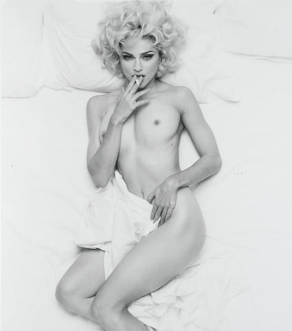 Steven Meisel (American, born 1954); Madonna;