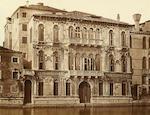Carlo Ponti (Italian, 1820-1893); Souvenir Photographique de Venise;