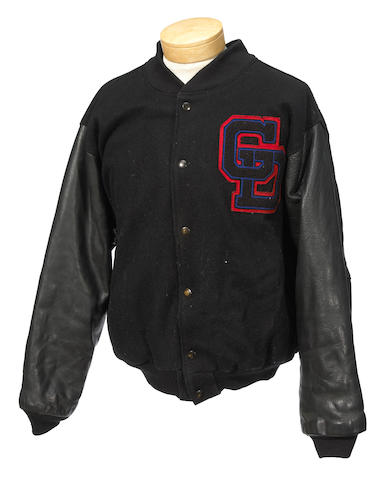 Grateful Dead Baseball jacket