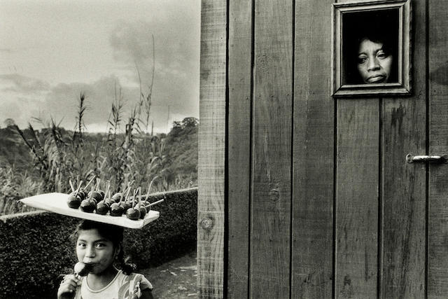 Sebastião Salgado (Brazilian, born 1944); The Outskirts of Guatemala City, Guatemala;