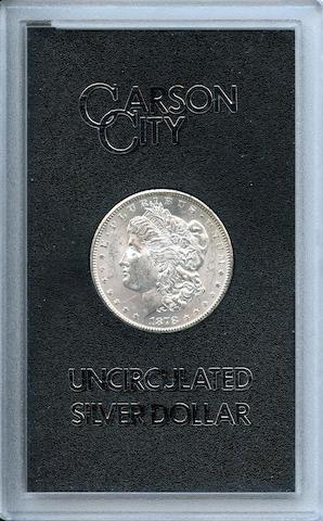 1878-CC $1 GSA