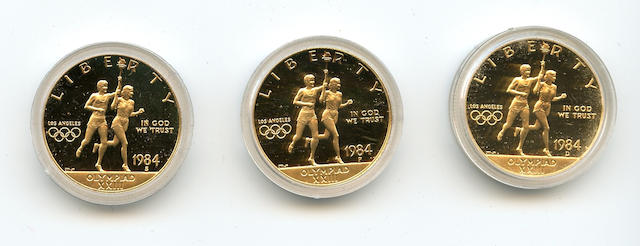 1984-PDS Olympic Gold Eagles (3)