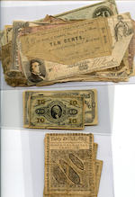 Collection of Currency