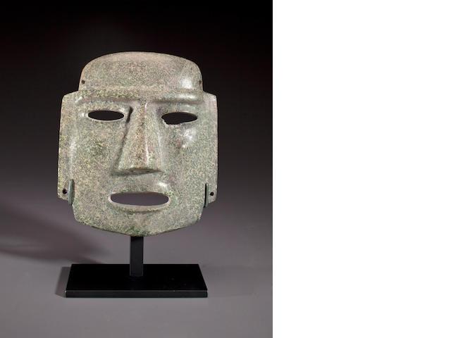 Guerrero Mask