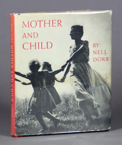 DORR, NELL. Mother and Child.
