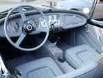 "1961 Daimler SP250 ""Dart"" Open Two Seater  Chassis no. 100531"